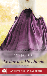 Les Seigneurs - Le duc des Highlands - Amy Jarecki pdf download