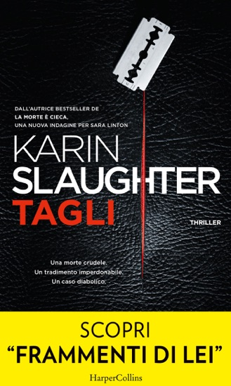 Tagli by Karin Slaughter pdf download
