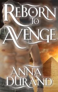 Reborn to Avenge - Anna Durand pdf download