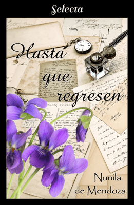 Hasta que regresen (Los Townsend 4) - Nunila de Mendoza pdf download