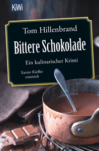 Bittere Schokolade - Tom Hillenbrand pdf download