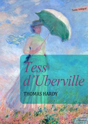 Tess d'Uberville - Thomas Hardy pdf download