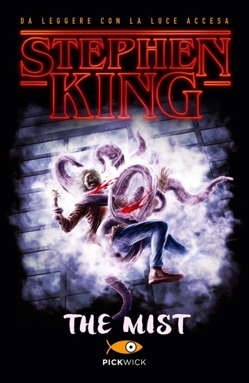 The mist (versione italiana) by Stephen King pdf download