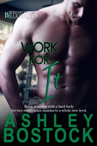 Work For It - Ashley Bostock pdf download