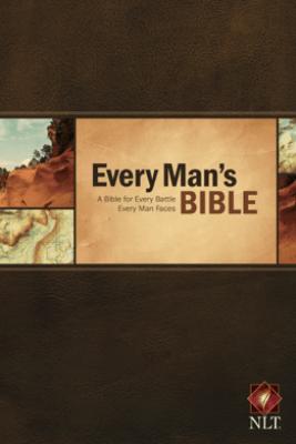 Every Man's Bible - Stephen Arterburn