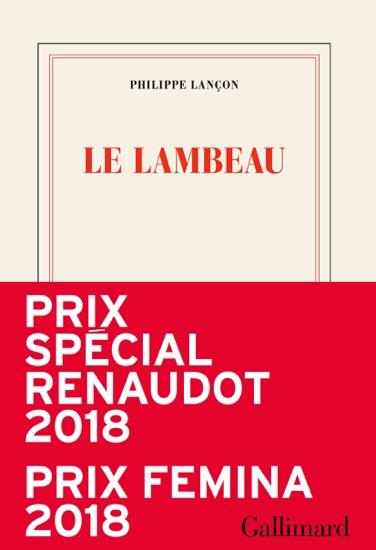 Le lambeau by Philippe Lançon pdf download