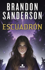 Escuadrón - Brandon Sanderson pdf download