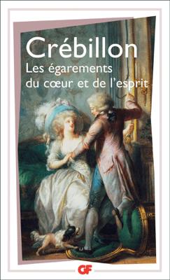 Les Égarements du cœur et de l'esprit - Crebillon pdf download