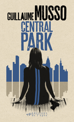 Central Park - Guillaume Musso pdf download