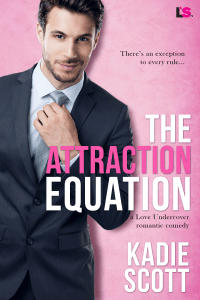 The Attraction Equation - Kadie Scott pdf download