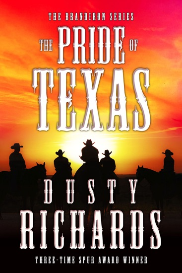 The Pride of Texas by Dusty Richards PDF Download