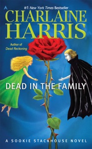 Dead in the Family - Charlaine Harris pdf download