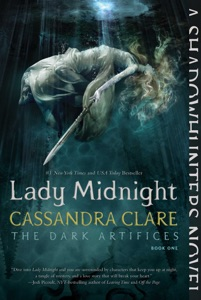 Lady Midnight - Cassandra Clare pdf download