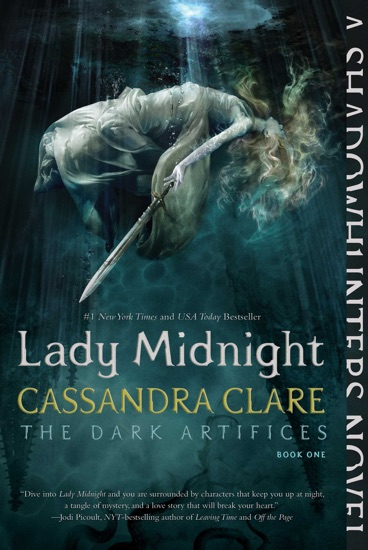 Lady Midnight by Cassandra Clare PDF Download