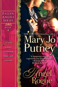 Angel Rogue - Mary Jo Putney pdf download
