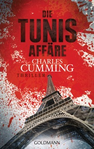 Die Tunis Affäre - Charles Cumming pdf download