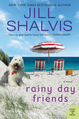 Rainy Day Friends - Jill Shalvis pdf download