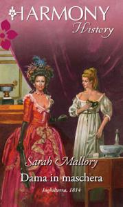 Dama in maschera - Sarah Mallory pdf download