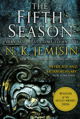 The Fifth Season - N. K. Jemisin