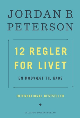 12 regler for livet - Jordan B. Peterson pdf download