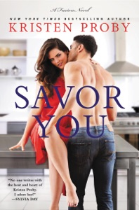 Savor You - Kristen Proby pdf download