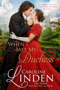 When I Met my Duchess - Caroline Linden pdf download