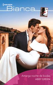 Amarga noche de bodas - Abby Green pdf download