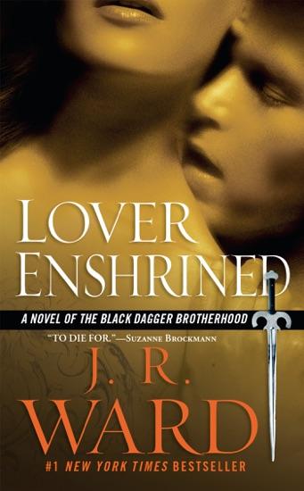 Lover Enshrined by J.R. Ward PDF Download
