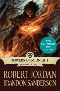 Towers of Midnight - Robert Jordan & Brandon Sanderson pdf download
