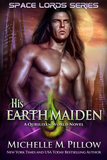 His Earth Maiden by Michelle M. Pillow pdf download