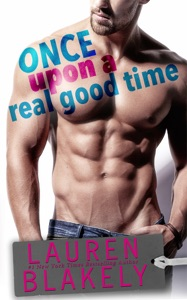Once Upon A Real Good Time - Lauren Blakely pdf download