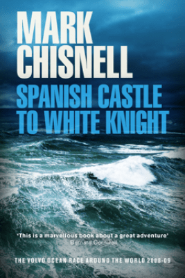 Spanish Castle to White Night - Mark Chisnell