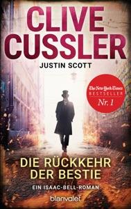 Die Rückkehr der Bestie - Clive Cussler & Justin Scott pdf download