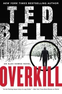 Overkill - Ted Bell pdf download