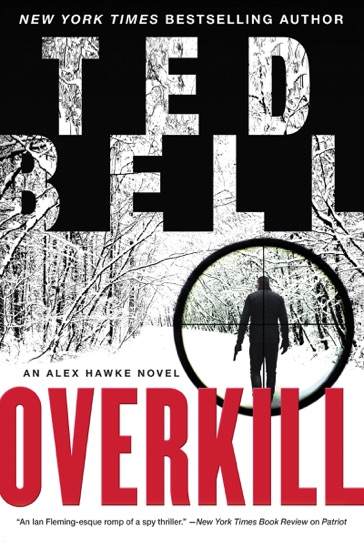 Overkill by Ted Bell pdf download