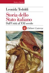 Storia dello Stato italiano - Leonida Tedoldi pdf download