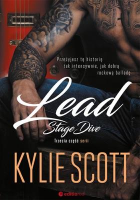 Lead. Stage Dive - Kylie Scott pdf download