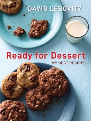 Ready for Dessert - David Lebovitz pdf download