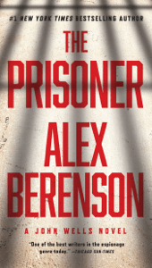 The Prisoner - Alex Berenson pdf download