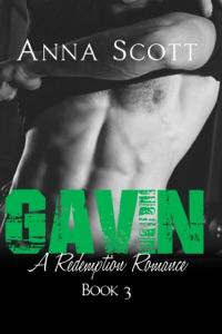 Gavin - Book Three - Anna Scott pdf download
