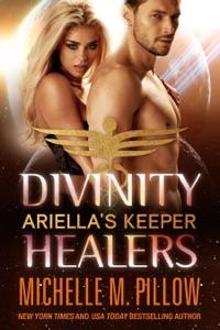 Ariella's Keeper - Michelle M. Pillow pdf download