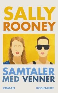 Samtaler med venner - Sally Rooney pdf download