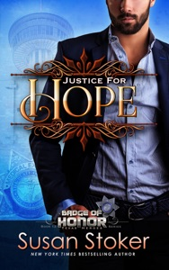 Justice for Hope - Susan Stoker pdf download
