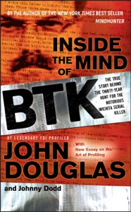 Inside the Mind of BTK - John E. Douglas & Johnny Dodd pdf download