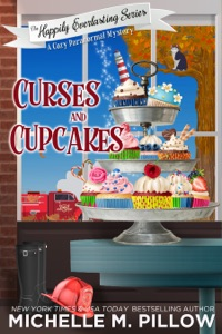 Curses and Cupcakes - Michelle M. Pillow pdf download