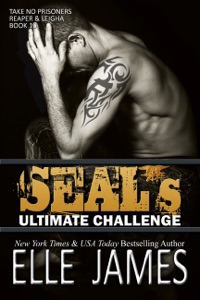 SEAL's Ultimate Challenge - Elle James pdf download