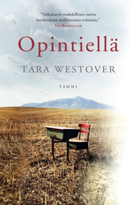 Opintiellä - Tara Westover pdf download