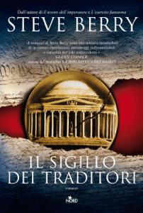 Il sigillo dei traditori - Steve Berry pdf download