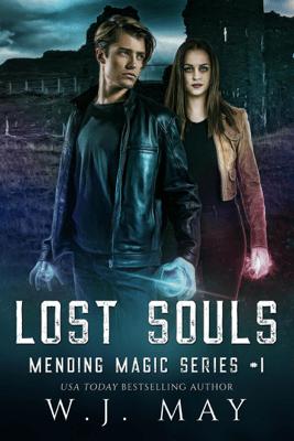 Lost Souls - W.J. May