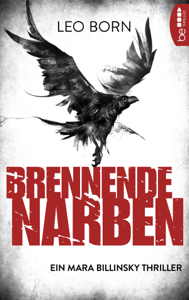 Brennende Narben - Leo Born pdf download